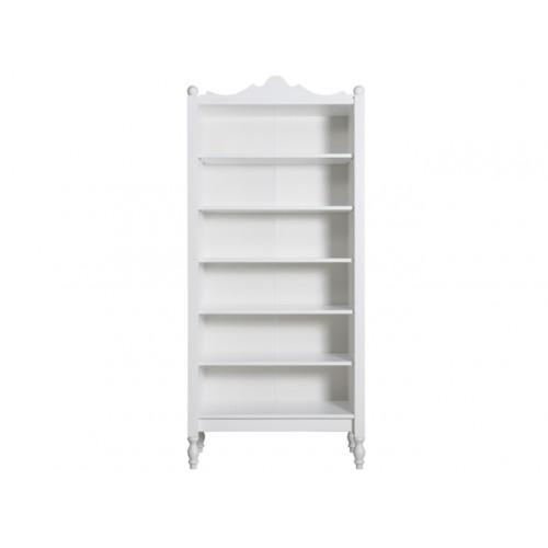 Ikea Boekenrek Wit - ARCHIDEV